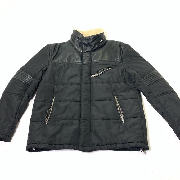 Zara Jackets & Blazers - Women's Size XL Zara Bomber Puffer Jacket Coat